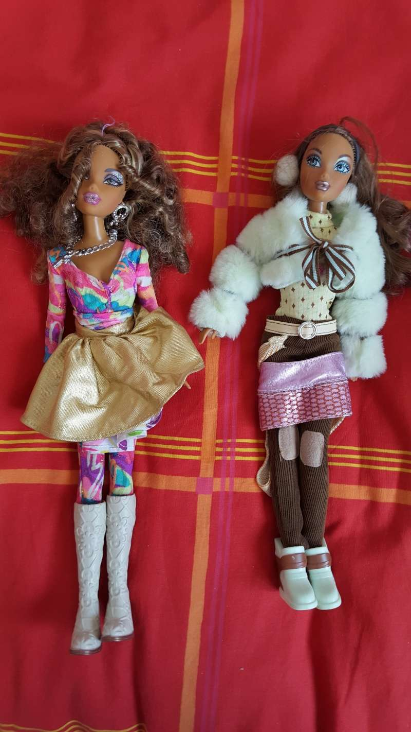 ma collection de barbie /bratz/disney et autres - Page 2 20160420