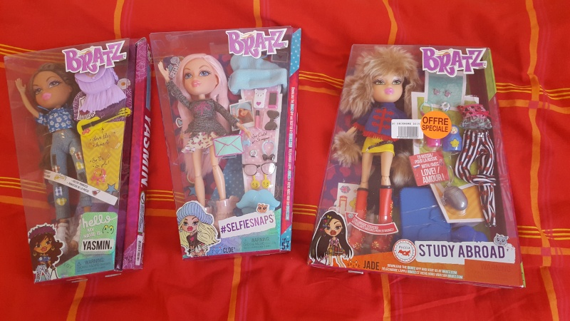 ma collection de barbie /bratz/disney et autres - Page 2 20160425