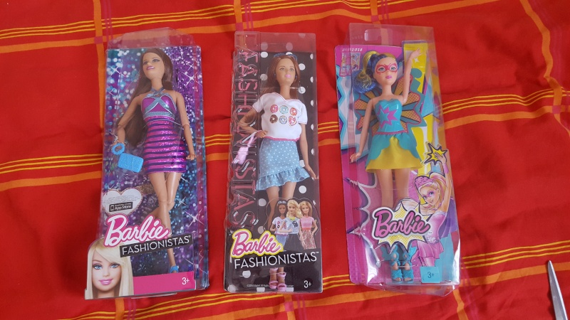 ma collection de barbie /bratz/disney et autres - Page 2 20160427