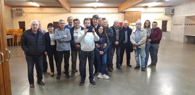 Expo Bruant Hervien [1 et 2 décembre 2018] Bruant11