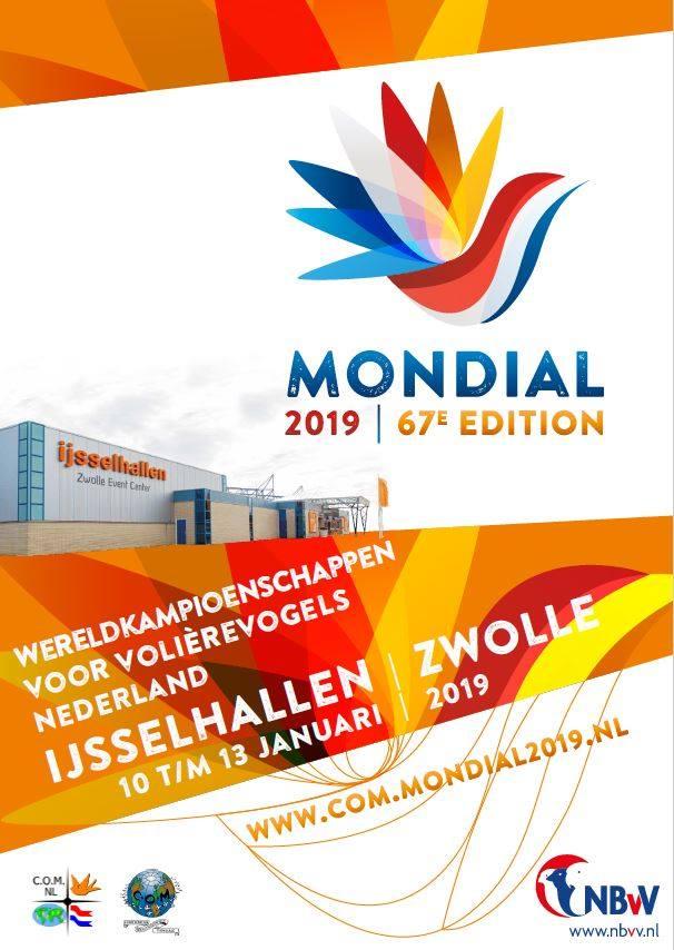 Mondial de Zwolle [10-13 janvier 2019] Zwolle11