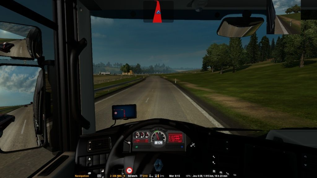 SkyTrans-Scandinavia.nv (Groupe Euro-Trans) (40/80) - Page 4 Ets2_131