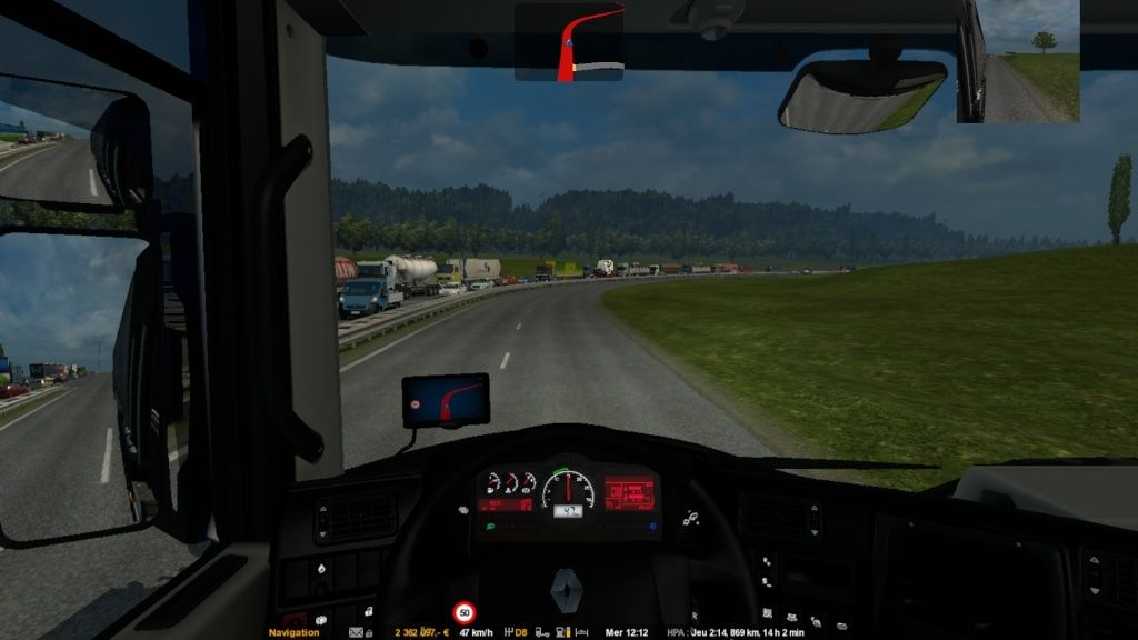SkyTrans-Scandinavia.nv (Groupe Euro-Trans) (40/80) - Page 4 Ets2_134