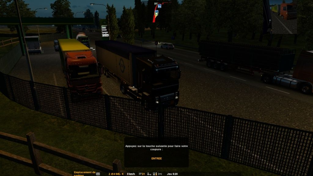 SkyTrans-Scandinavia.nv (Groupe Euro-Trans) (40/80) - Page 4 Ets2_137