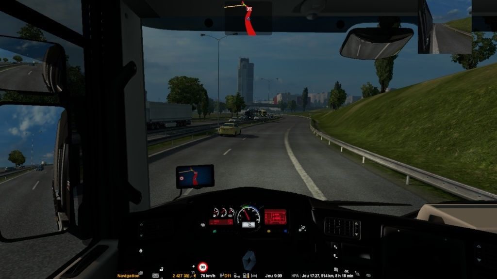 SkyTrans-Scandinavia.nv (Groupe Euro-Trans) (40/80) - Page 4 Ets2_138