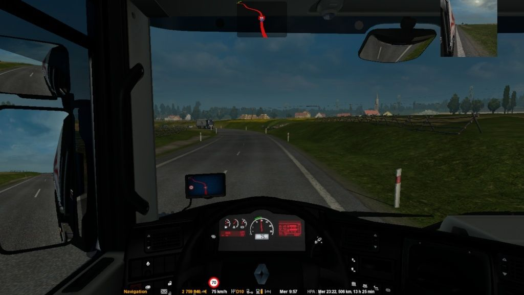 SkyTrans-Scandinavia.nv (Groupe Euro-Trans) (40/80) - Page 4 Ets2_172