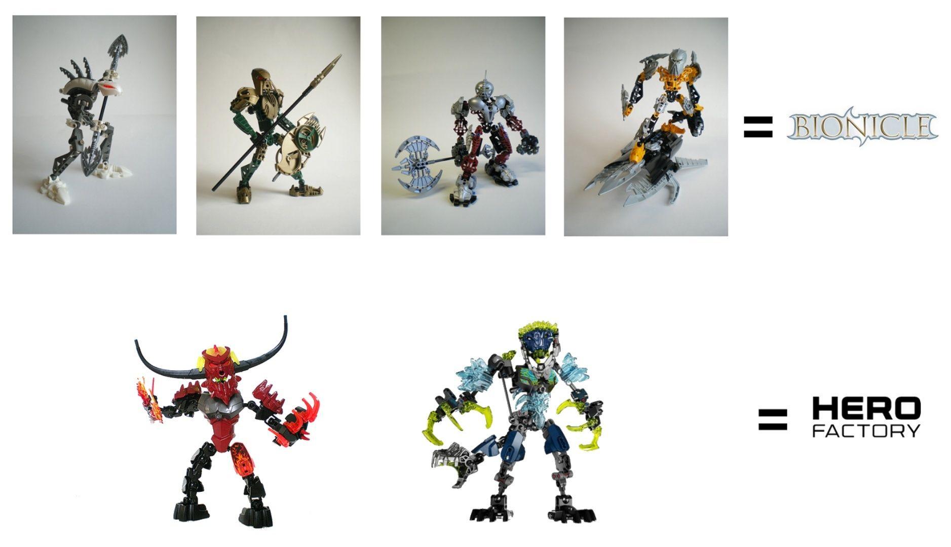 [Produit] Visuels officiels de la vague d'été Bionicle Bio20110