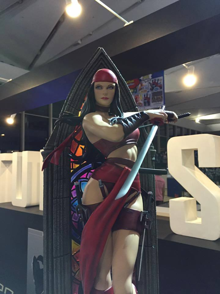 Premium Collectibles : Elektra  - Page 4 13055310