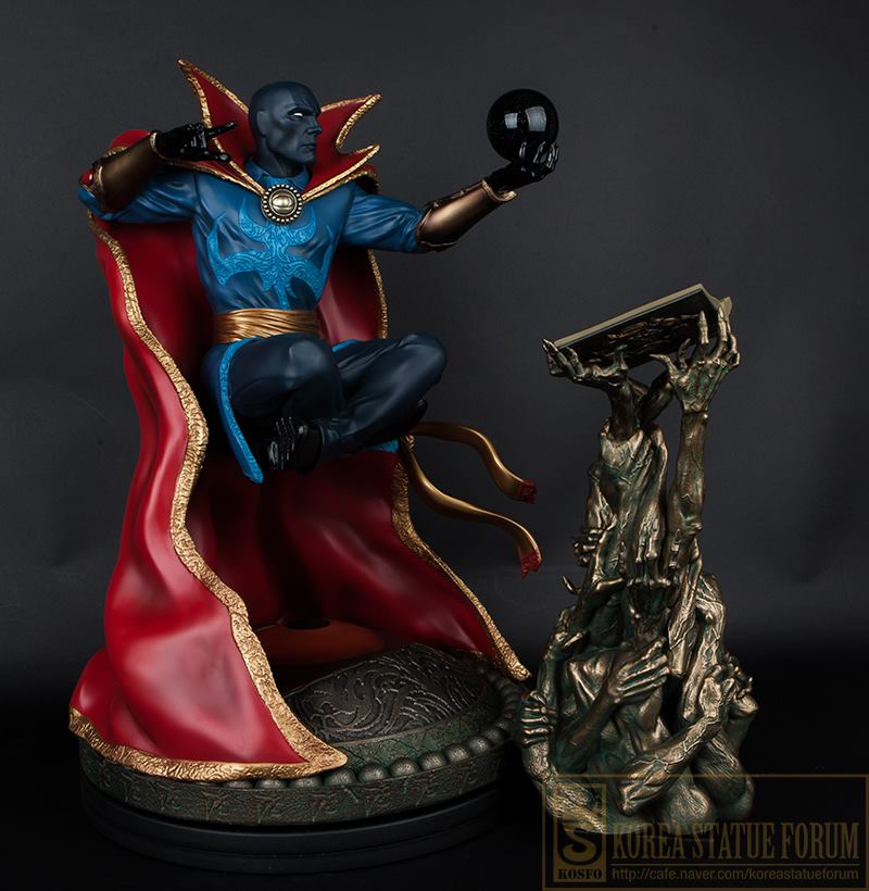 Premium Collectibles : Doctor Strange - Page 5 13119010