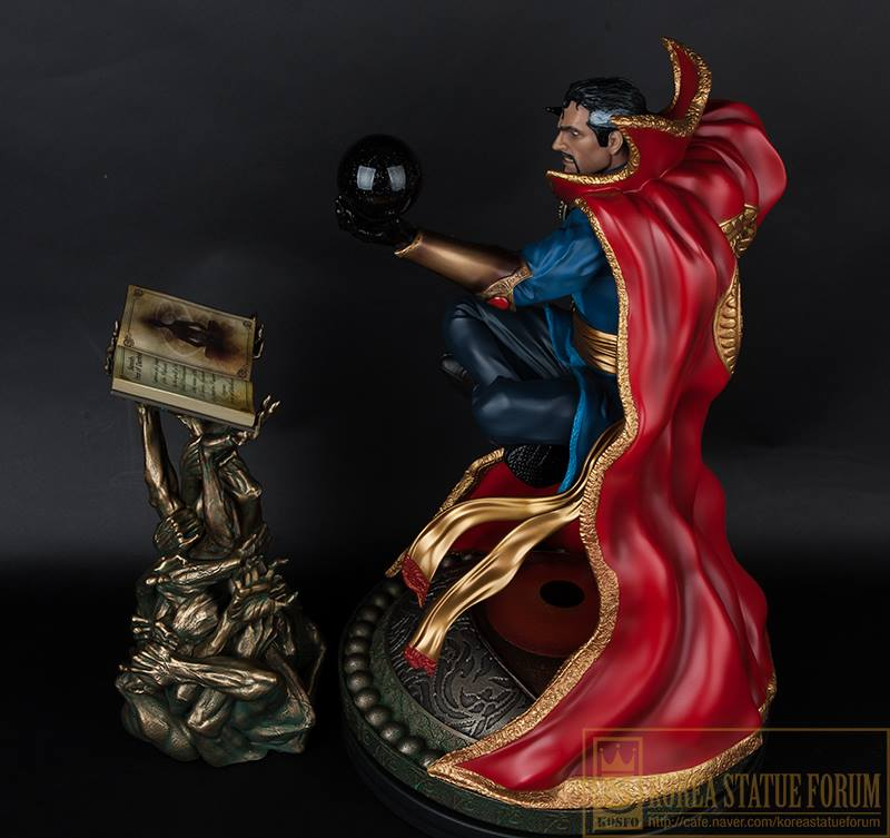 Premium Collectibles : Doctor Strange - Page 5 13177310