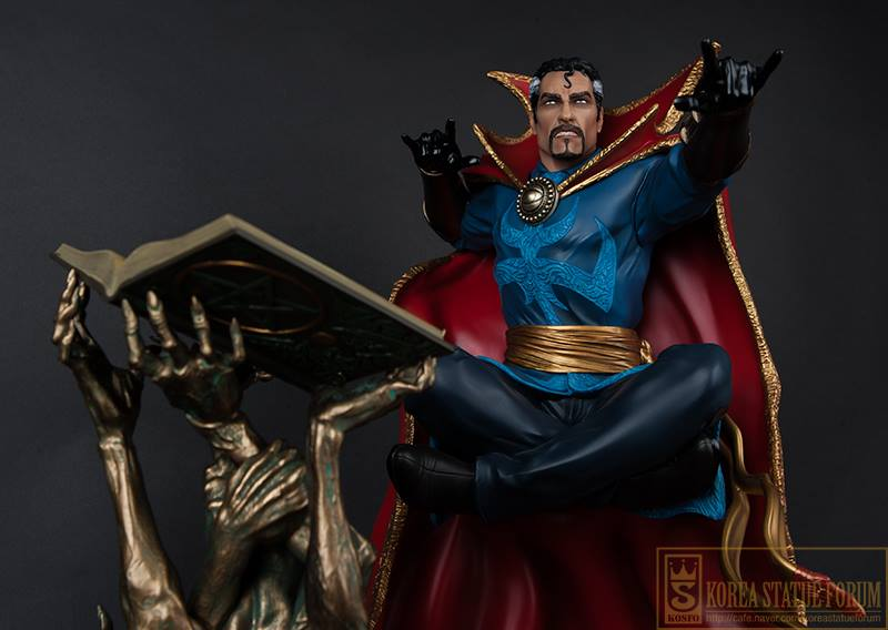 Premium Collectibles : Doctor Strange - Page 5 13178910