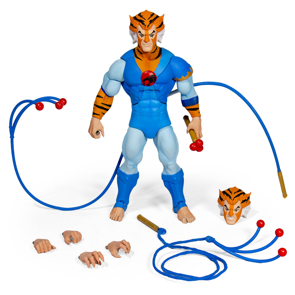 Cosmocats / Thundercats (Super 7) nouvelle gamme 20XX  - Page 6 Thunde13