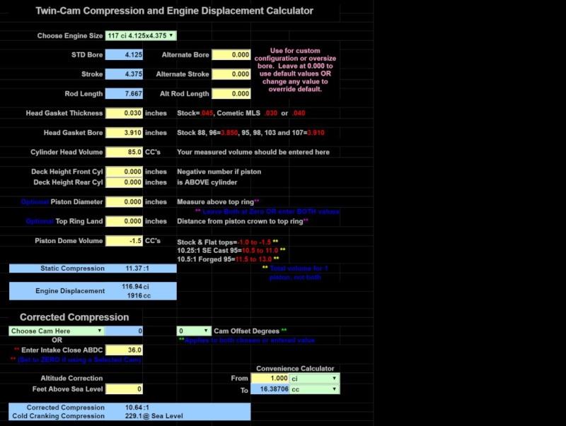 Stage 2 sur en 110ci (ELECTRA CVO 2010) - Page 6 Kit11710