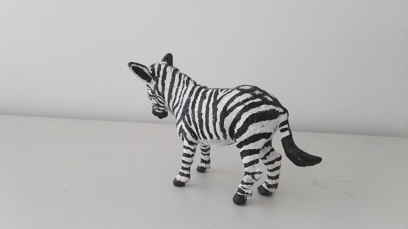 aaa donkey to ...custom mountain zebra ... 12899311