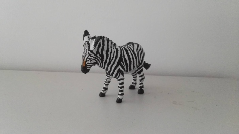 aaa donkey to ...custom mountain zebra ... 12903410