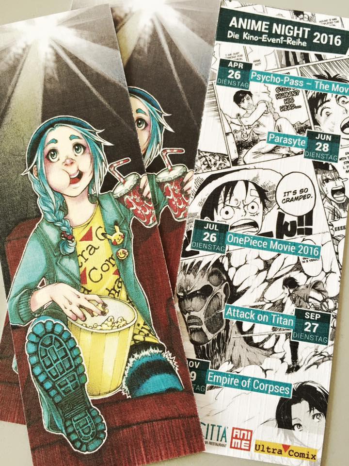 One Piece Gold (Neuer Film) - Seite 3 12974310