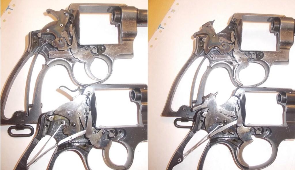 Revolver 8 mm. 1892 Espagnol 10-loc10
