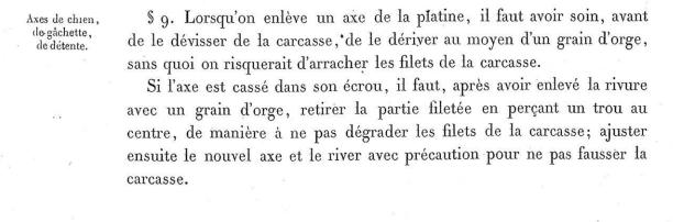 Axes Chamelot Delvigne 1873 111