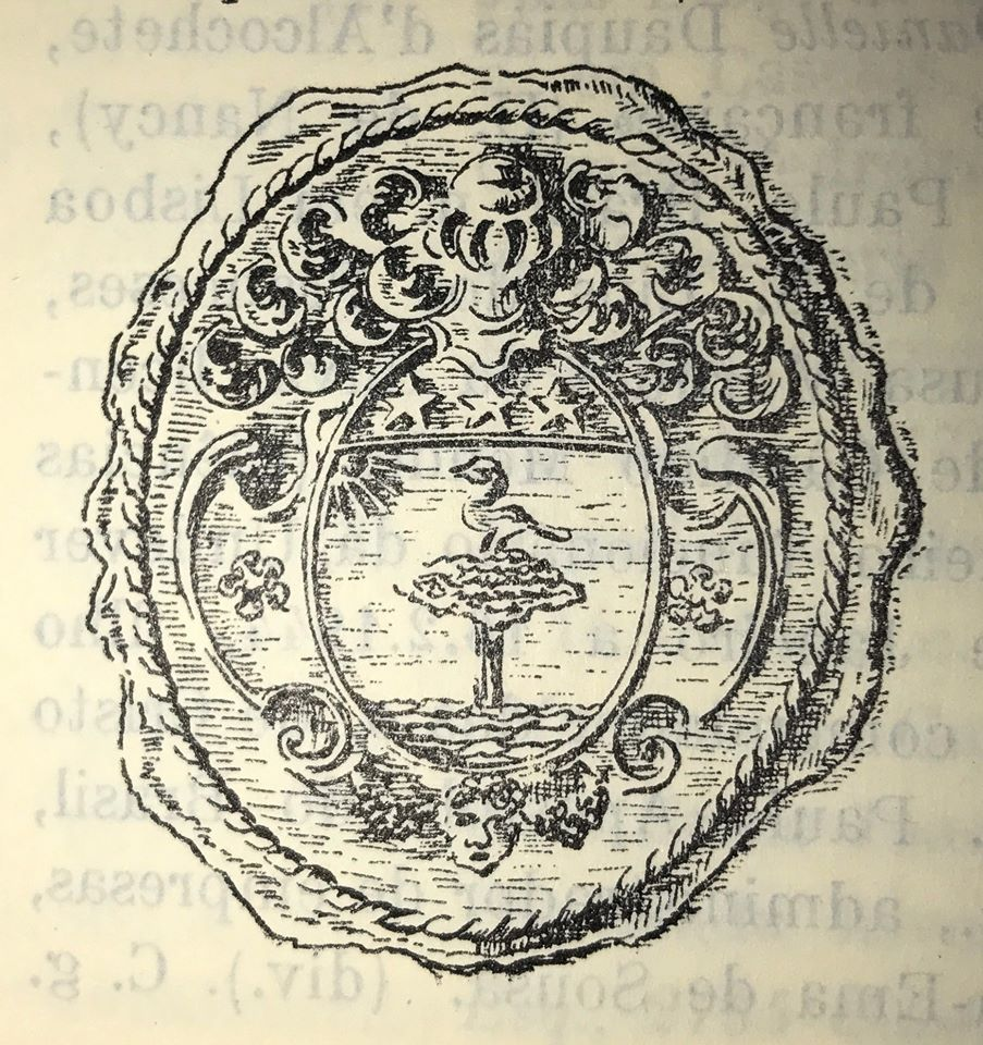 Sabre 1822 d'officier Armoiries - Page 2 122