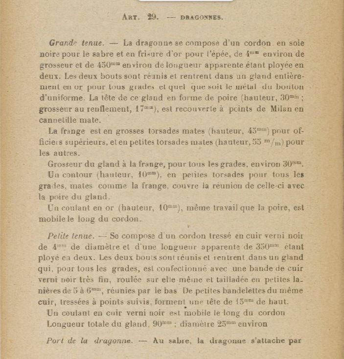Sabre Officier Infanterie de Marine 1870/1882 - Page 3 140