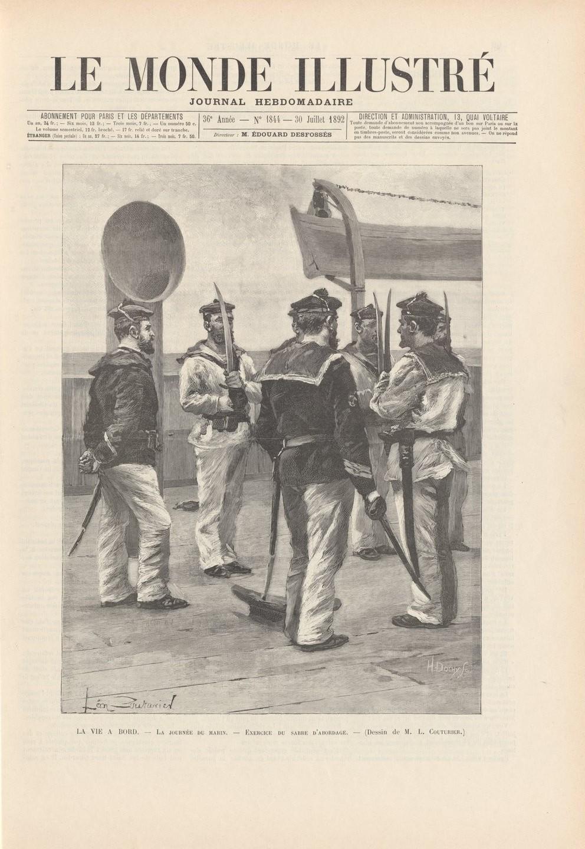 Sabre de bord modèle 1833 - Page 2 149