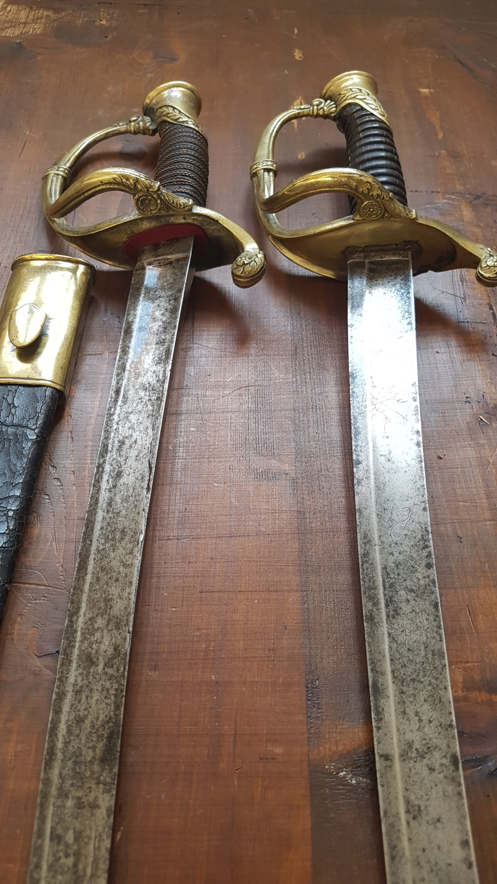 2 sabres modèle 1821 14_cop10