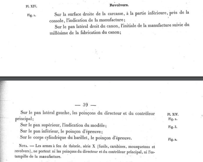 Revolver 1873 : Numérotation et problèmes - Page 5 187310