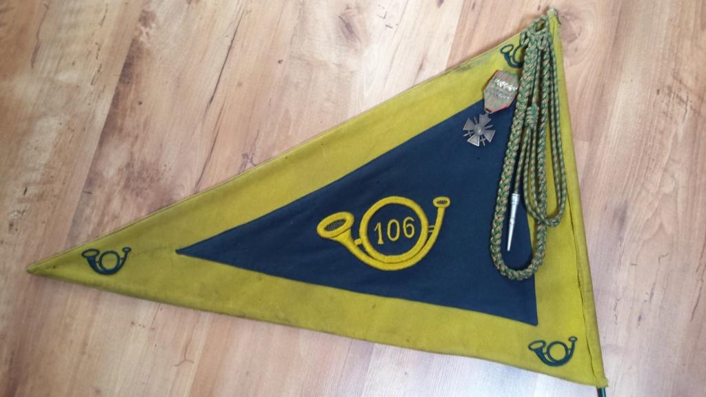 Identification sabre (sur photos) de lieutenant-colonel du 106e BCP (1916) 2019-011