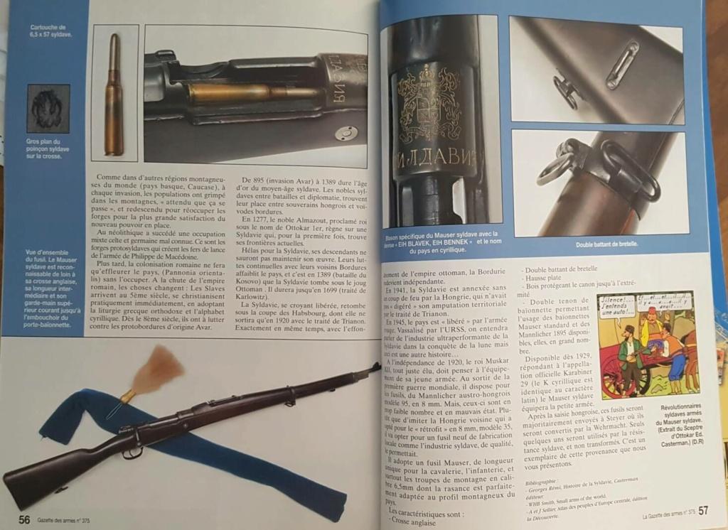 Identification Arme dans un classique : Vol 714 pour Sydney - Page 2 2021-028