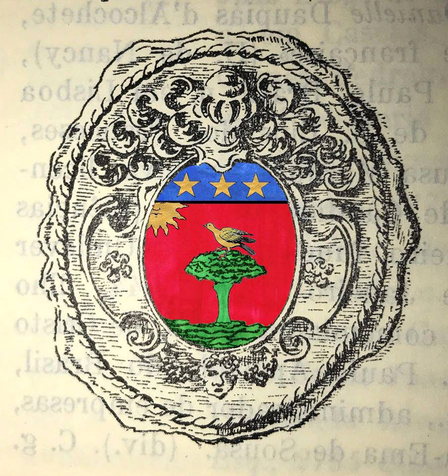 Sabre 1822 d'officier Armoiries - Page 2 221