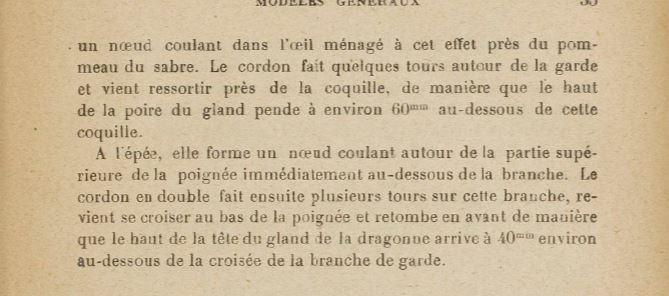 Sabre Officier Infanterie de Marine 1870/1882 - Page 3 234