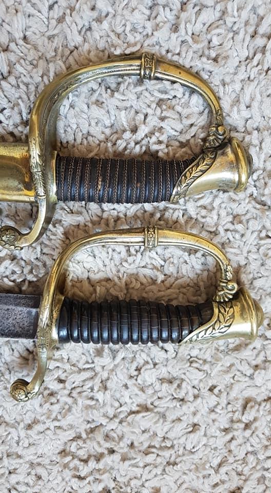 2 sabres modèle 1821 4_copi11