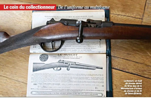 Extracteur fusil Le Hubert St Etienne (version du commerce du Gras) 4_webp10