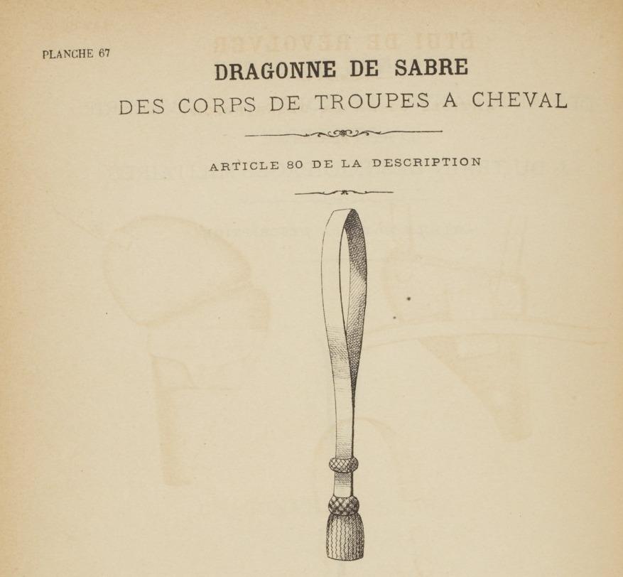 Quelle dragonne ?????? Adjudant 1845 - Page 2 611