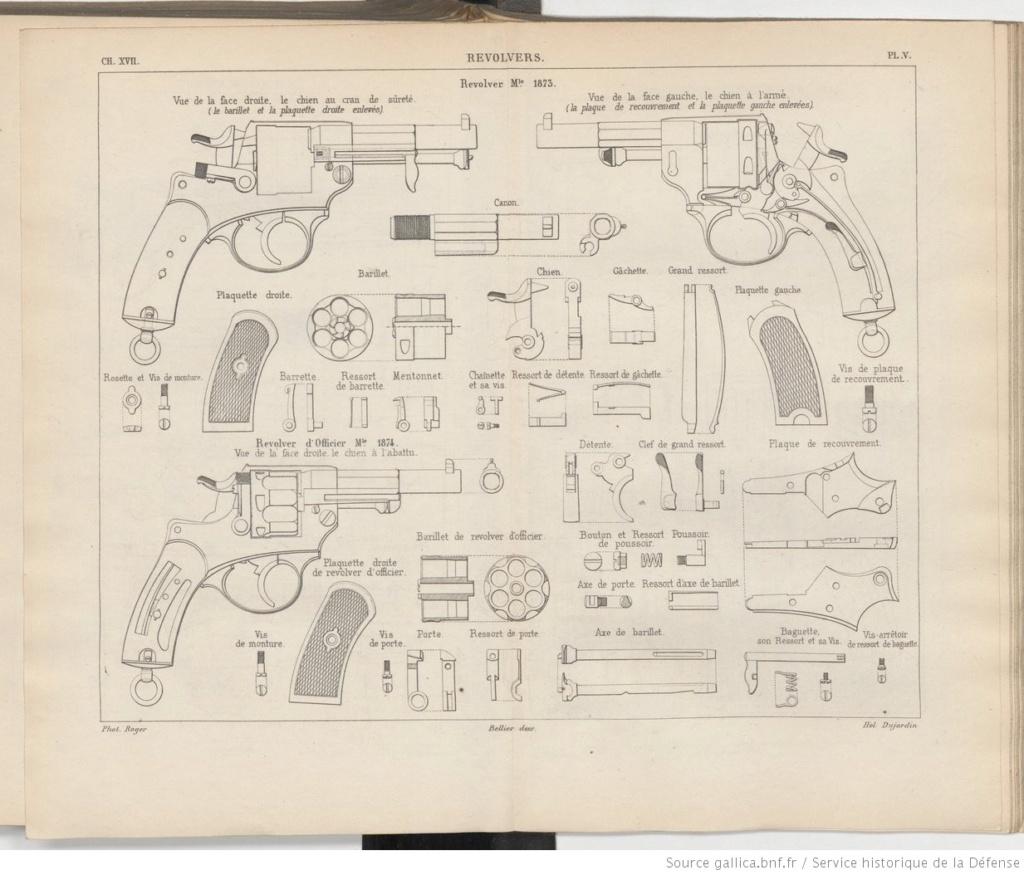 Revolver 1873 : Numérotation et problèmes - Page 5 Aide-m10