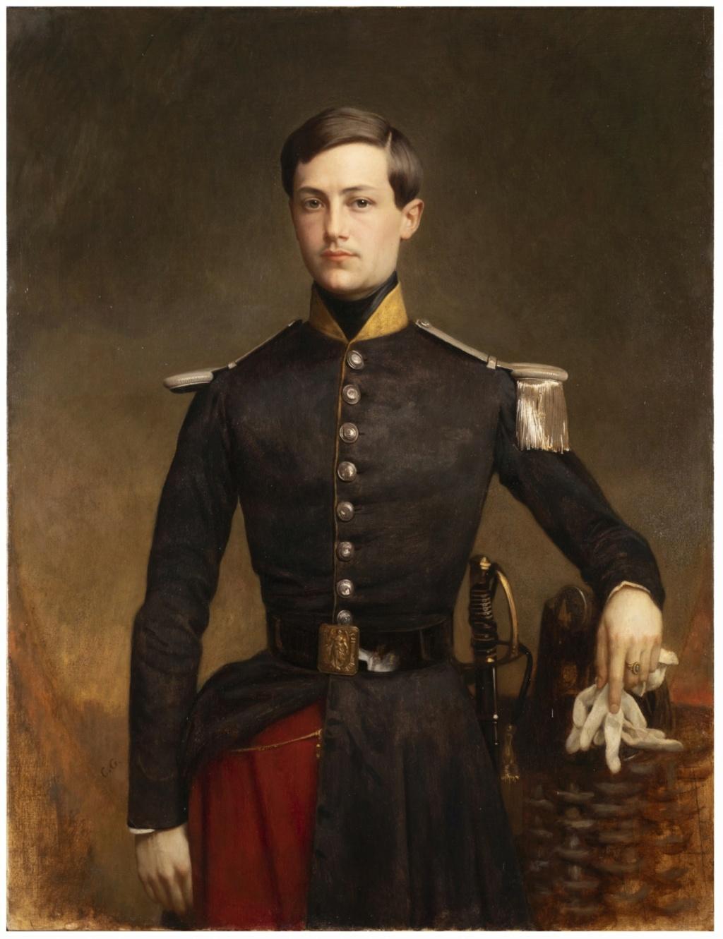 Sabres d'officier d'infanterie modèles 1845 et 1845-55 Antics11