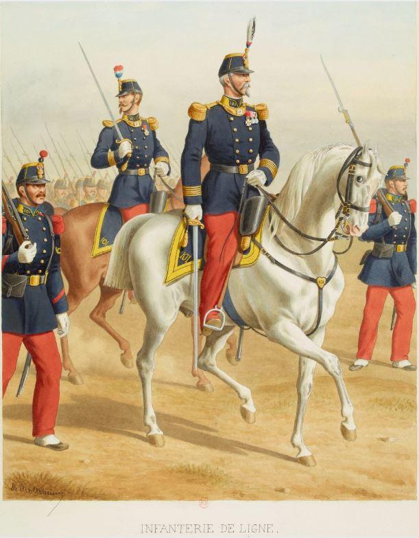 Sabre d'officier supérieur d'infanterie modèle 1845 Captur11
