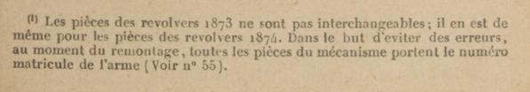 Revolver 1873 : Numérotation et problèmes - Page 5 Captur13