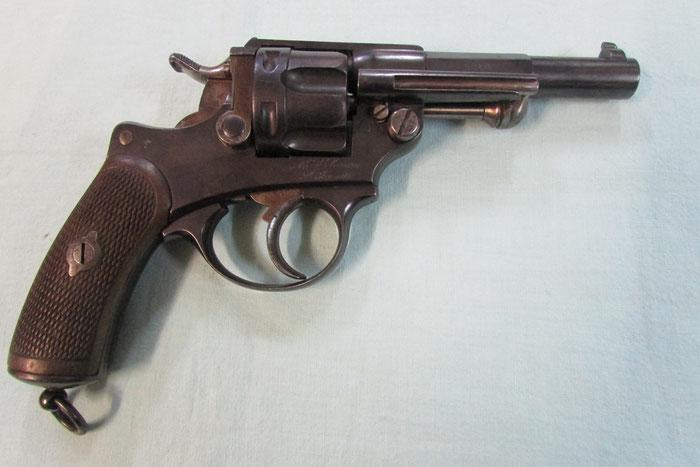 revolver 1873 avec barillet 1874 Image110