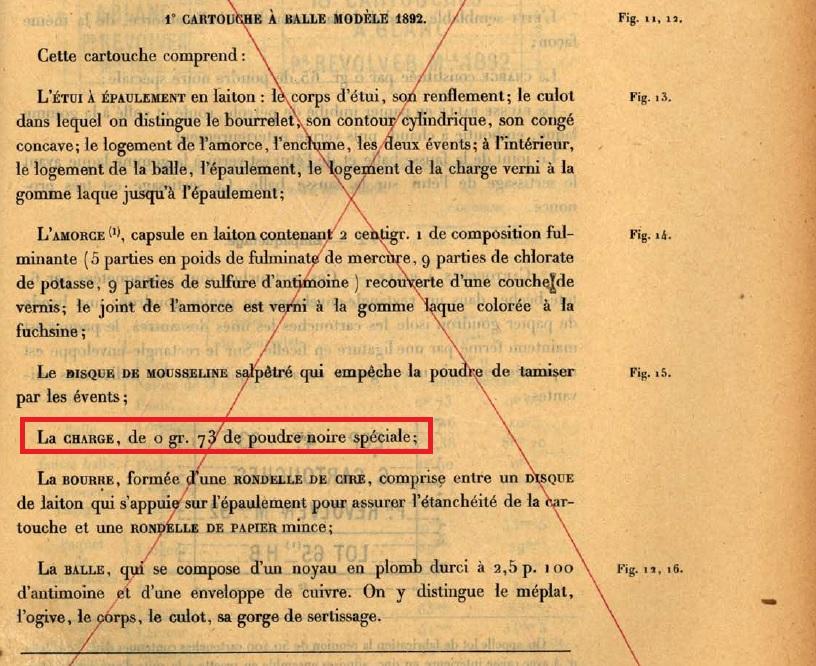 faute de grives .... ( révolver Mle 1887 ) - Page 2 Instru10