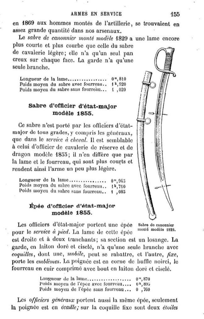 sabre canonnier 1829 - Page 4 Livre210