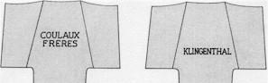 Glaive d'infanterie mle 1831 Marqua10