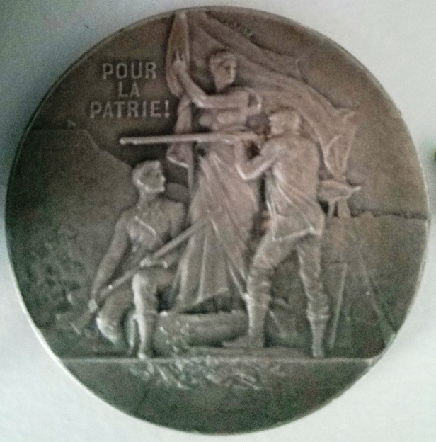 les médailles de tir , des ouvrages et manuels Prix-d11