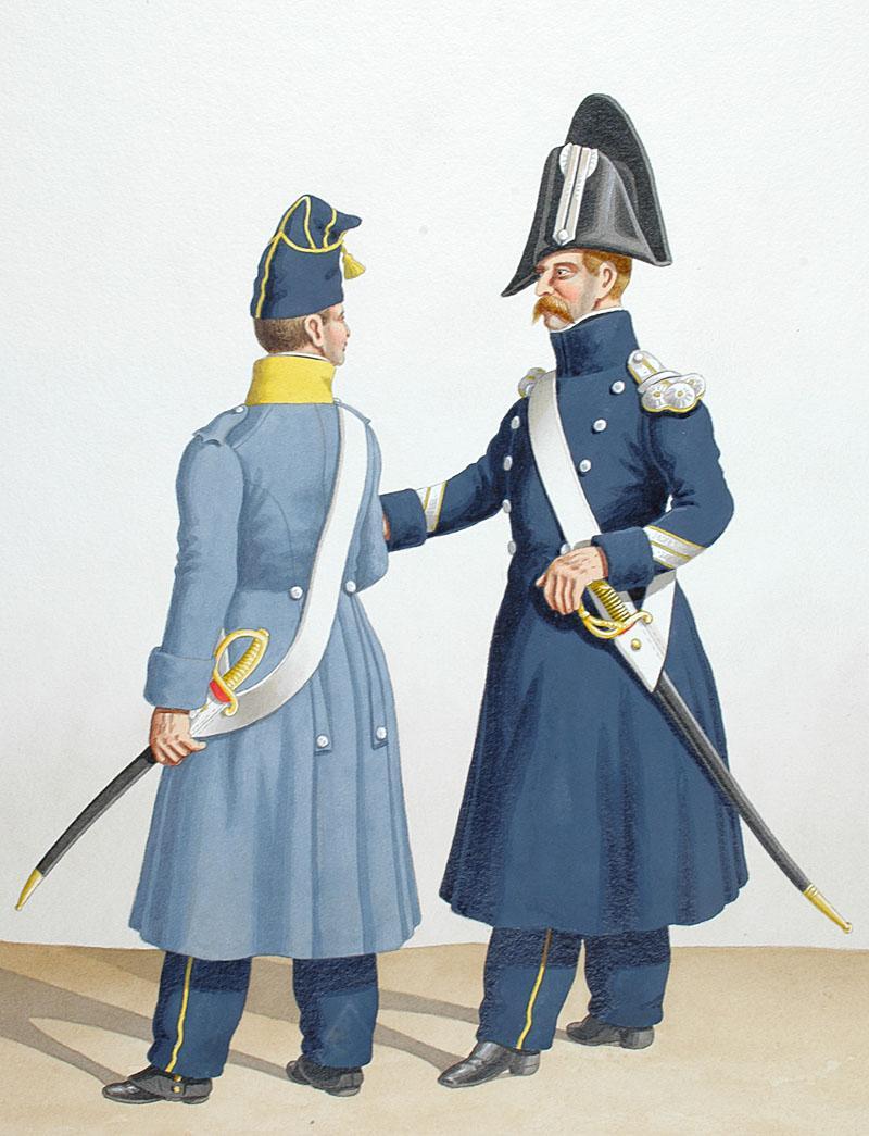 Dragonnes françaises  - 1ère partie : officiers de 1818 à 1914 - Page 2 Produi14