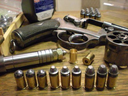 Rechargement 11 mm 73 Rechar10
