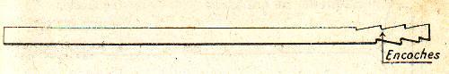 Baguette de nettoyage pour révolver mle 1873 français Revolv10