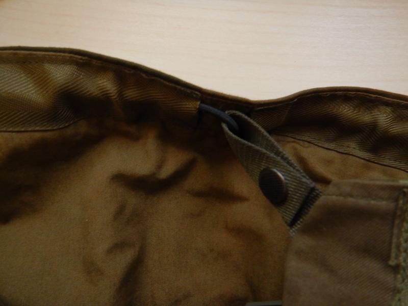 M75 HV Jacket and Hood. Dscn3824