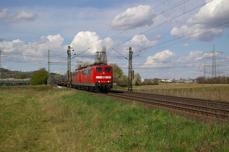 Was die Züge so bewegt ... - Seite 3 151_0513