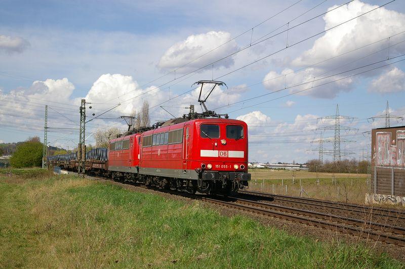 Was die Züge so bewegt ... - Seite 3 151_0515