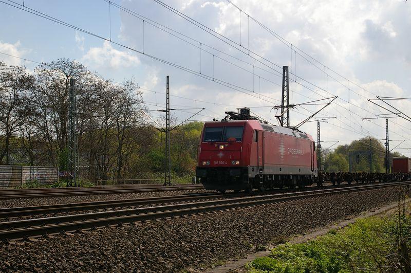 Was die Züge so bewegt ... - Seite 3 185_5910